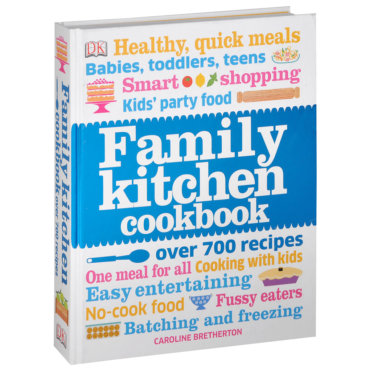 Family Kitchen Cookbook the food allergy mama s easy fast family meals