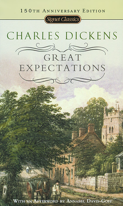 Great Expectations dickens charles great expectatiois