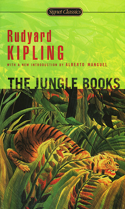 Купить The Jungle Books,