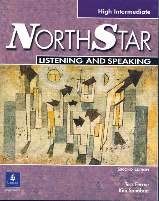 Northstar Focus on Listening and Speaking Second Edition High Intermediate Book jenefer philp focus on oral interaction