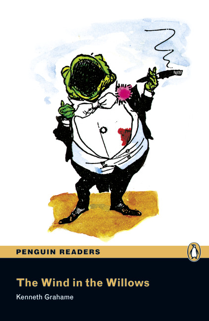 The Wind in the Willows: Level 2 penguin kids 4 the wind in the willows mole and rat become friends