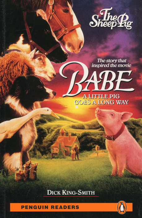 Babe: The Sheep-Pig: Level 2 stink and the great guinea pig express
