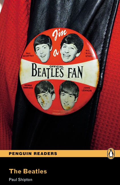 The Beatles: Level 3 (+ CD) verne j around the world in 80 days reader книга для чтения