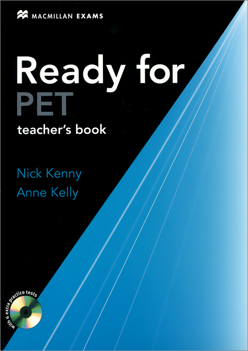 Ready for PET: Teacher's Book ready to read