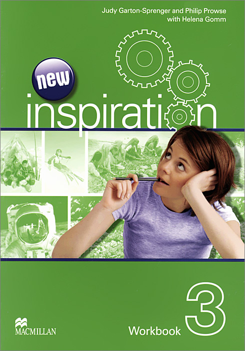 New Inspiration: Level 3: Workbook
