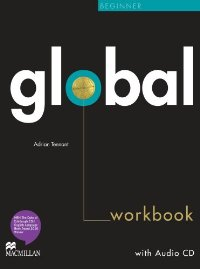 Global Beginner Workbook + CD (-Key) global beginner workbook cd key