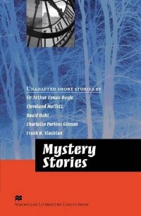 Macmillan Literature Collections-Mystery Stories цена