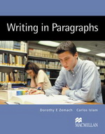 Writing In Paragraphs Level 1 Student's Book