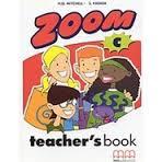 ZOOM C TEACHER'S BOOK удлинитель zoom ecm 3