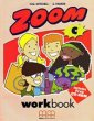 ZOOM C WORKBOOK (INCLUDES CD-ROM/AUDIO CD) new challenges starter workbook cd rom