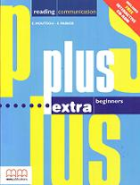 Plus Extra  Beginners Student's Book + CD-ROM objective ielts advanced student s book with cd rom