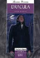 GRADED READERS CLASSIC STORIES - DRACULA TEACHER'S BOOK (V.2)