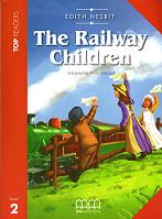 TOP READERS - RAILWAY CHILDREN STUDENT'S PACK (INCL. GLOSSARY + CD) railway children level 2 cd