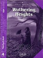 TOP READERS - WUTHERING HEIGHTS TEACHER'S PACK (INCL. SB+GLOSSARY) top readers railway children student s pack incl glossary cd