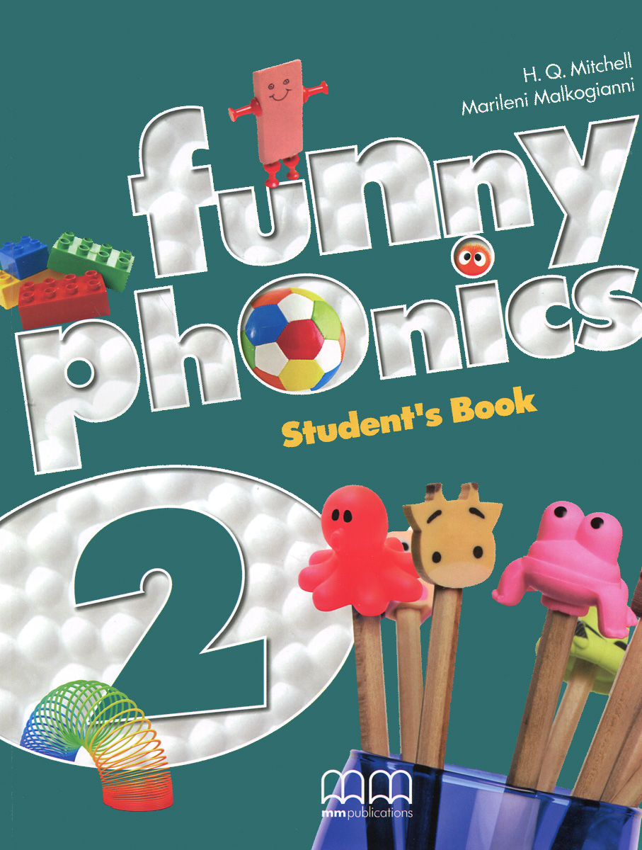 Funny Phonics 2: Student's Book nesbit e five children and it