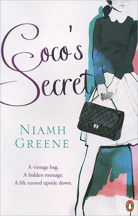 Coco's Secret the secret of a heart note