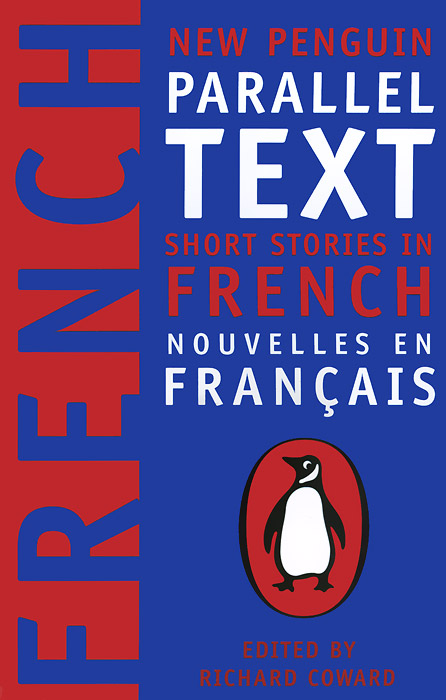 Short Stories in French: New Penguin Parallel Text пинетки митенки blue penguin puku