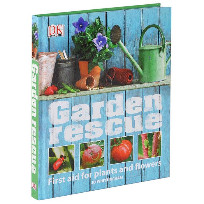 Garden Rescue rspb wildlife in your garden
