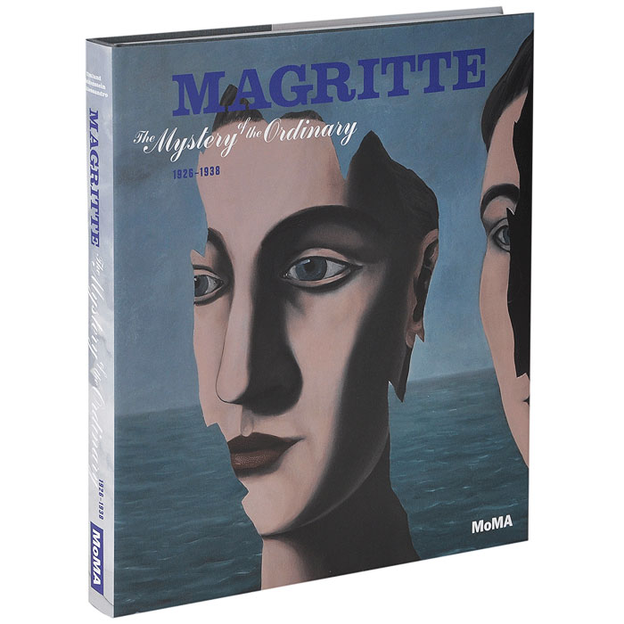 Magritte: The Mystery of the Ordinary, 1926-1938 malcolm kemp extreme events robust portfolio construction in the presence of fat tails isbn 9780470976791