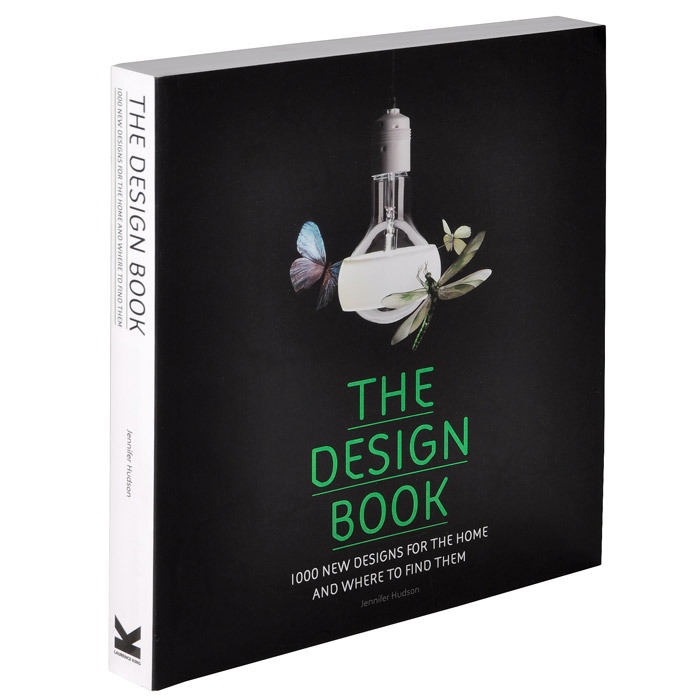 The Design Book: 1000 New Designs for the Home and Where to Find Them willett m 1000 tattoos a sourcebook of designs for body decoration