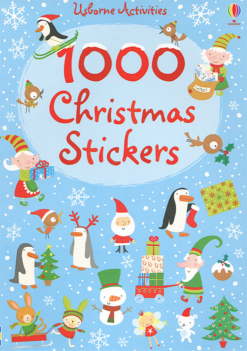 1000 Christmas Stickers 30pcs in one postcard take a walk on the go dubai arab emirates christmas postcards greeting birthday message cards 10 2x14 2cm
