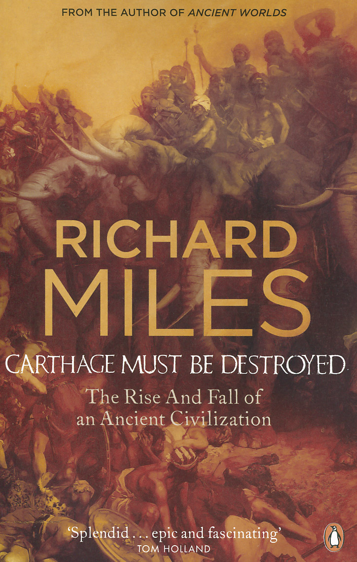 Carthage Must Be Destroyed the destruction of tilted arc – documents