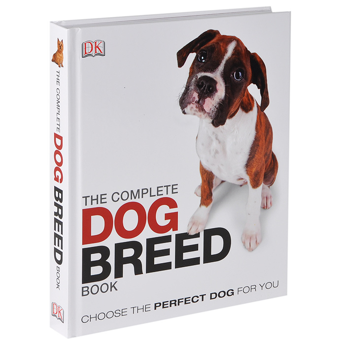 The Complete Dog Breed the complete dog breed