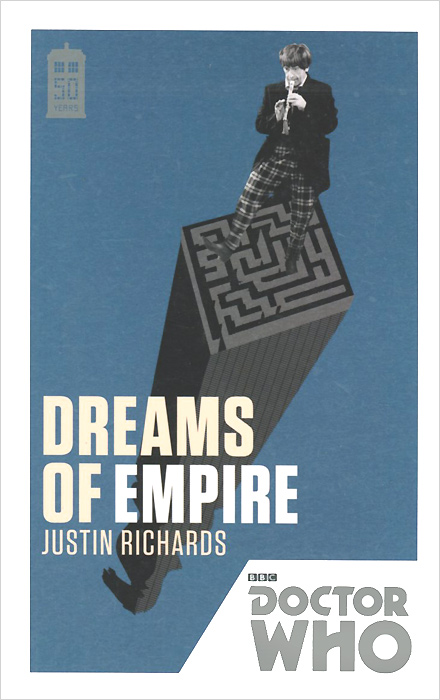 Doctor Who: Dreams of Empire victorian america and the civil war