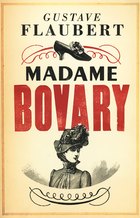 Madame Bovary adultery