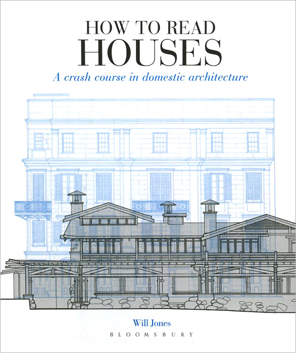 How to Read Houses how to read churches