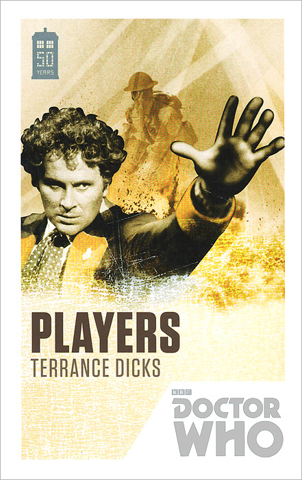 Doctor Who: Players the game the game doctor s advocate