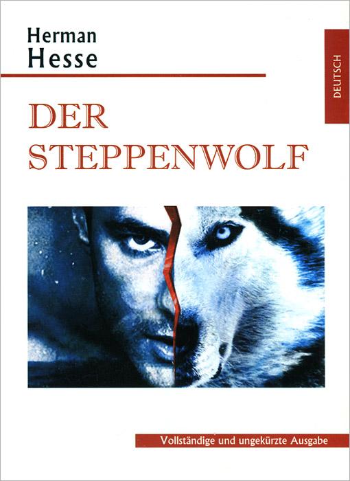 Herman Hesse Der Steppenwolf steppenwolf steppenwolf gold 2 cd