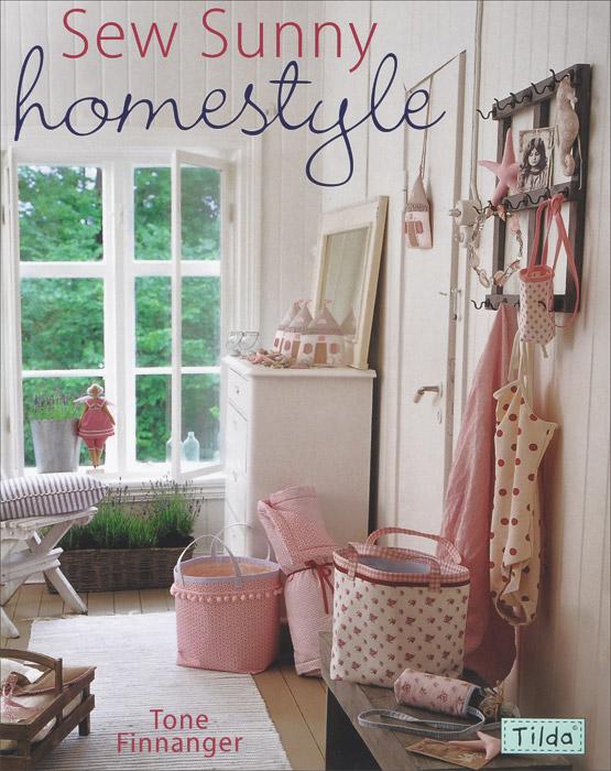 Sew Sunny Homestyle нижнее белье