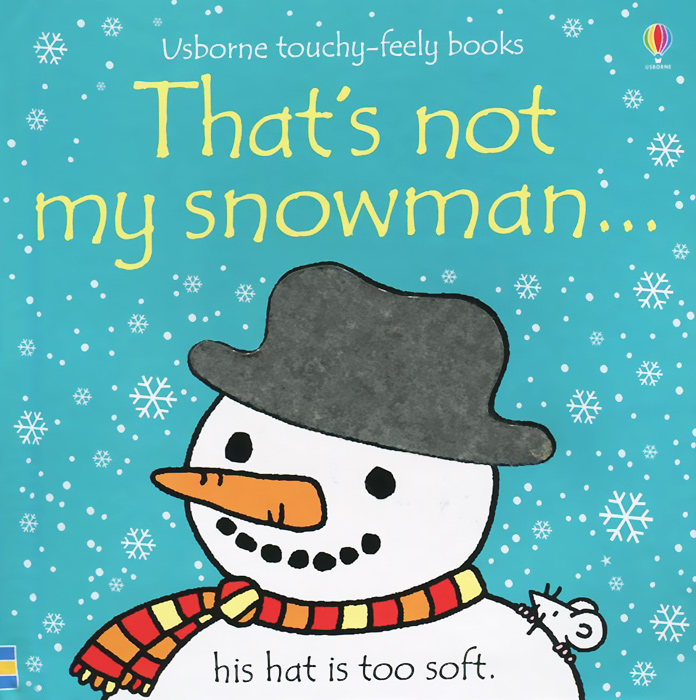 That's Not My Snowman... my fearless knight activity and sticker book