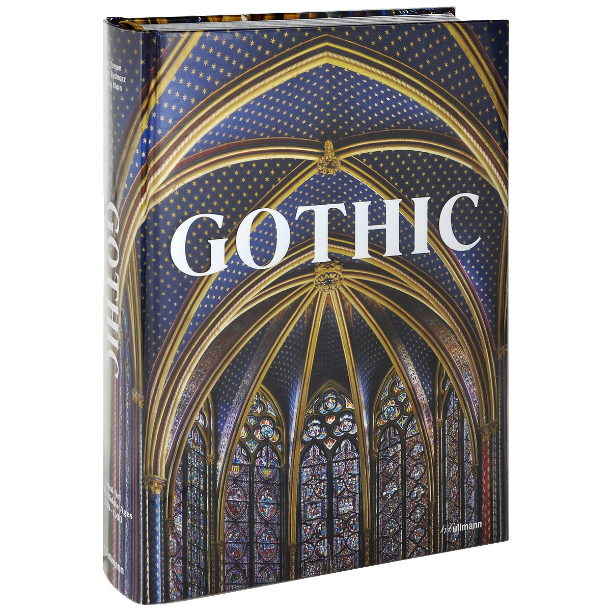 Gothic: Visual Art of the Middle Ages 1150-1500 the visual mind – art