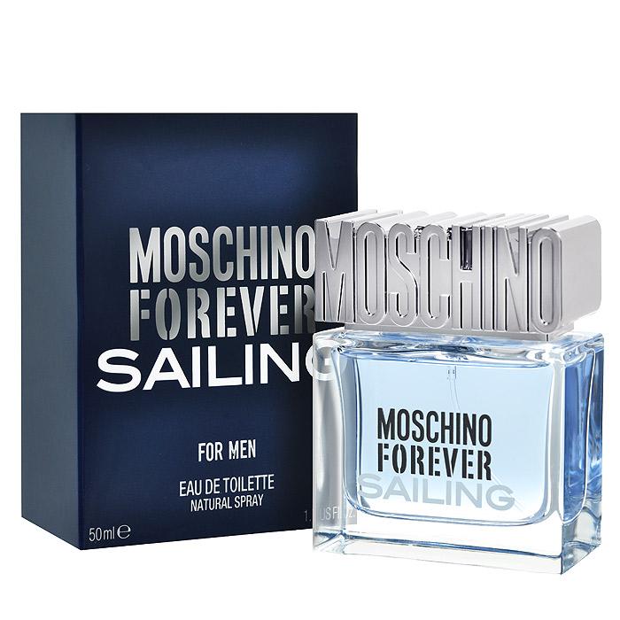 Moschino Туалетная вода Forever Sailing, мужская, 50 мл6N08Это уникальное сочетание классических нот и ярких оттенков. Аромат вдохновлен хождением под парусами. Свежий как морской бриз, полный энергии и страсти. Для мужчин, которые всегда находятся в движении, исследуют, покоряют. Moschino Forever Sailing продолжает историю успеха первого мужского аромата Moschino Uomo. Аромат отражает силу и индивидуальность современного мужчины. Верхняя нота: Аккорд мятного льда, Лимон первого цветения, Грейпфрут. Средняя нота: Аккорд Блю скай, Лаванда, Можжевельник. Шлейф: Пачули, Амбровое дерево, Мускус. Вдохновляющий аккорд блю скай пробуждает внутри полного энергией сердца воздушное и бодрящее чувство, обогащенное нотами лаванды и опьяняющим прикосновением можжевельника. Аромат для мужчин, которые всегда находятся в движении, исследуют, покоряют. Свежий, как морской бриз, полный энергии и страсти. Аромат отражает силу и индивидуальность современного мужчины.Краткий гид по парфюмерии: виды, ноты, ароматы, советы по выбору. Статья OZON Гид