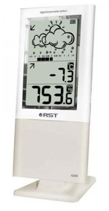 RST02558 Meteo Link цифровая барометрическая станция - Погодные станции
