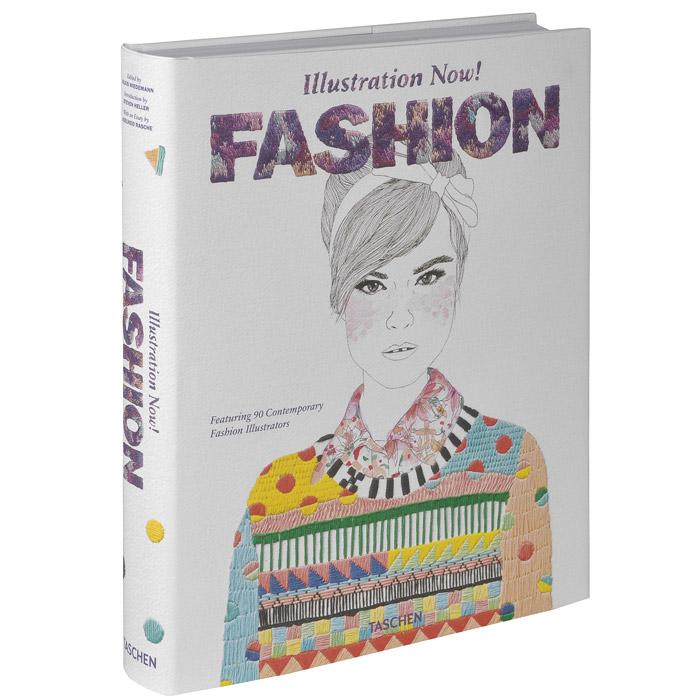 Illustration Now! Fashion планшет archos 101b helium 10 1 16gb серебристый wi fi 3g bluetooth 4g android 503325