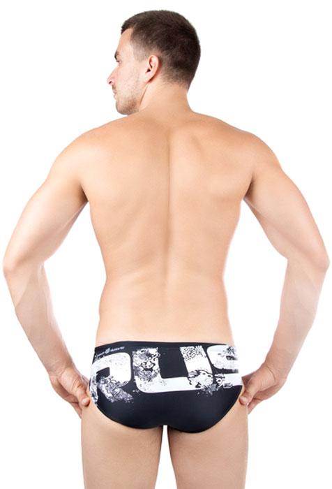 Плавки мужские MadWave RUS, цвет:  черный.  M0213 02 3 W1W.  Размер XS (44) MadWave