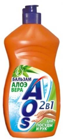 Жидкость для мытья посуды AOS Бальзам. Алоэ вера, 500 мл493-3Жидкость для мытья посуды AOS Бальзам. Алоэ вера эффективно удаляет любые загрязнения даже в холодной воде, отлично смывается водой. Благодаря новой сбалансированной формуле средство отлично пенится, придает посуде кристальный блеск, после ополаскивания не оставляет разводов. Бальзам алоэ вера смягчает и увлажняет кожу рук. Характеристики: Объем: 500 мл. Артикул: 493-3. Товар сертифицирован.