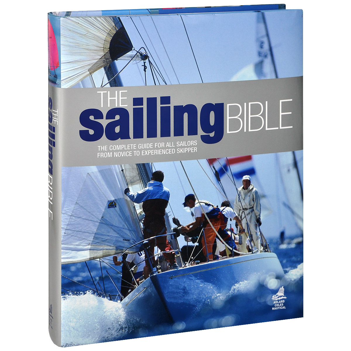 Sailing Bible girl on the boat