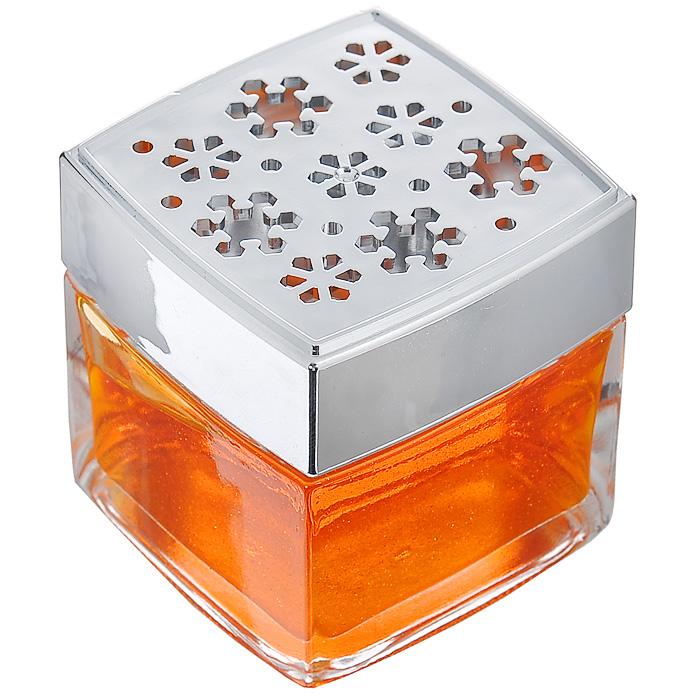 Ароматизатор Airline Арктика, кинг кар. AF-A02-KCAF-A02-KCУтонченная модель банки, выполненная из прозрачного стекла в сочетании с чудесными освежающими ароматами. Запахи Арктики мы рекомендуем использовать водителям, которые долгое время проводят за рулем и часто чувствуют усталость. Свежий, бодрящий, юношеский, живой, аромат создает ощущение комфорта и легкости.Характеристики:Размер освежителя: 5 см х 5 см х 5 см. Материал: гель, отдушка, стекло, пластик. Размер упаковки: 7,5 см х 8 см х 8 см. Артикул:AF-A02-KC.
