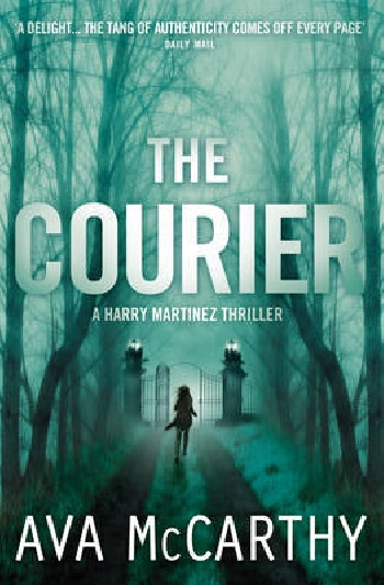 The Courier martinez