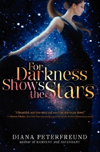 For Darkness Shows the Stars a darkness at sethanon