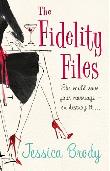 Fidelity Files, The the hired man