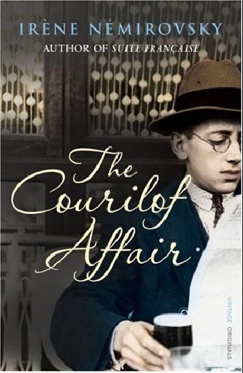 Courilof Affair, The nemirovsky irene courilof affair the