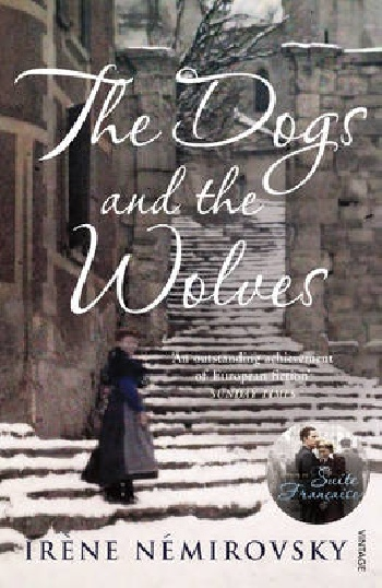 Dogs and the Wolves, The queen of babble in the big city