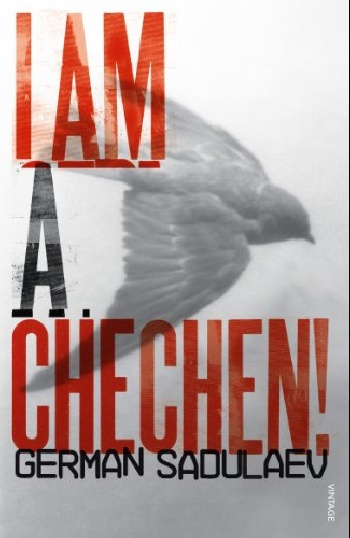 I am a chechen! chris colfer the land of stories 5 an author s odyssey