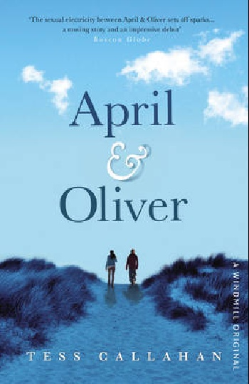 April and Oliver футболка s oliver 04 899 32 4783 0210