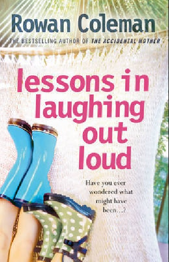 Lessons in laughing out loud lessons in heartbreak